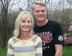 Cindy & Dave Siegers