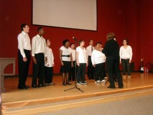 Kalamazoo Regional Education Services Agency YAP Choir