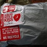 Moosejaw package