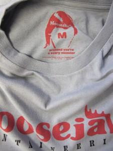 Moosejaw T-shirt