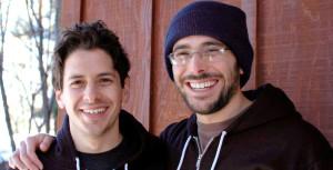 David and Brett Kopf