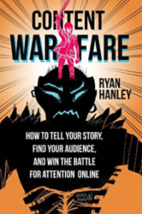 Ryan Hanley's Book