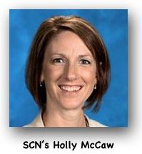 Holly McCaw 2016