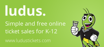 Simple free online ticket sales for K-12
